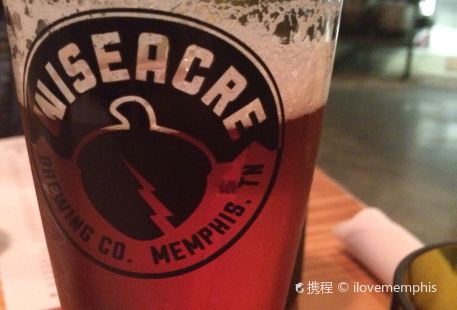 Wiseacre Brewery