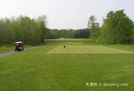 Shephard Hills Golf Course