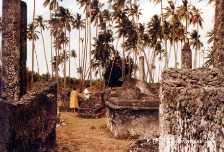 Kaole Ruins