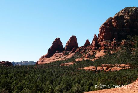 Sedona Red Rock Jeep Tours