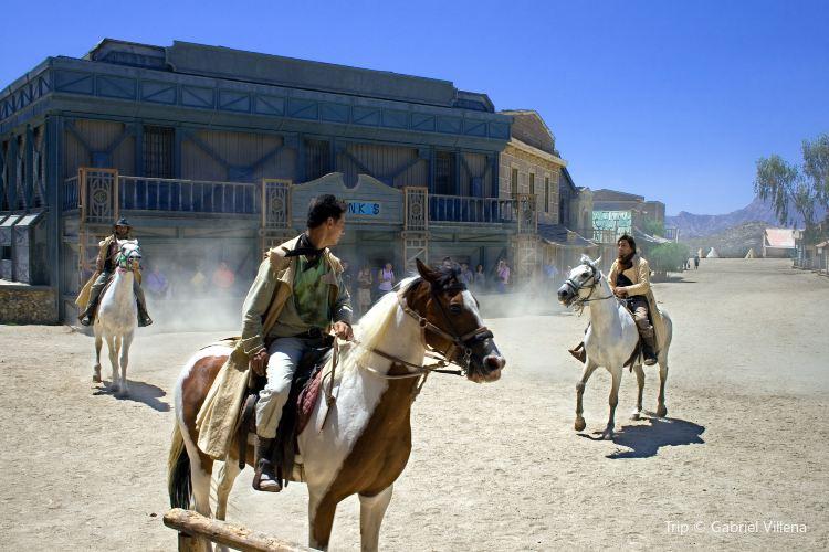 Fort Bravo Texas Hollywood3