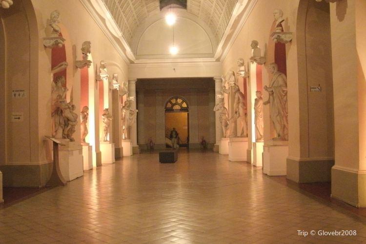 Museu Nacional de Belas Artes1