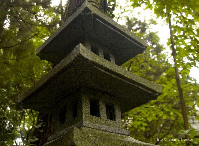 Mizumoto Japanese Stroll Garden4