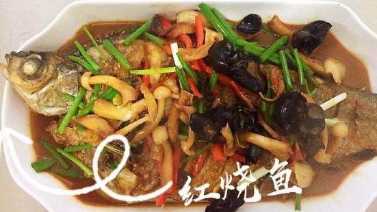 杏影農家餐館