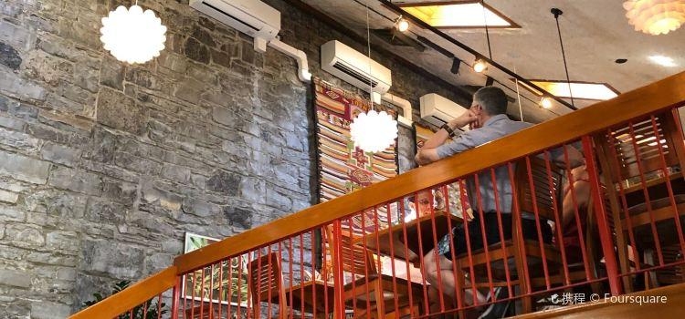 Chez Piggy Restaurant & Bar