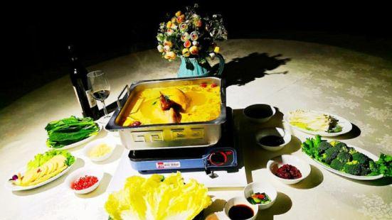 崑崙尼雅黑雞生態主題餐廳