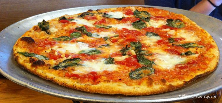 Sweet Tomatoes Neapolitan Pizza1