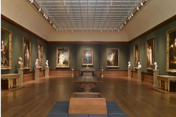 The Huntington Library, Art Collections and Botanical Gardens3