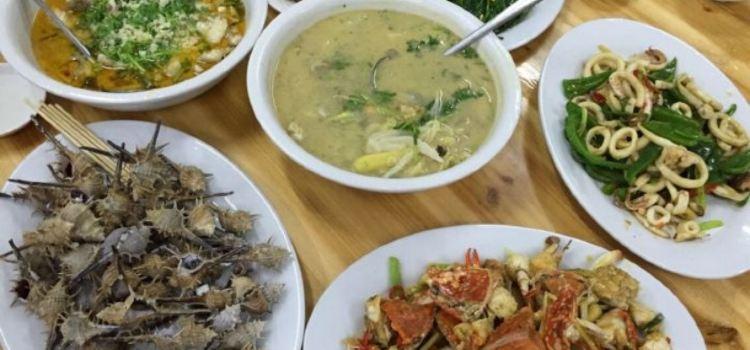 港口小漁村海鮮餐廳1