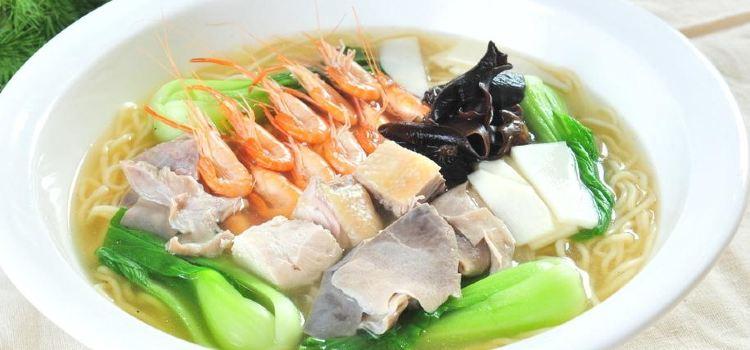 鑫隆門涮烤小火鍋2
