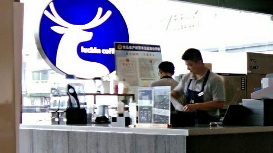 luckin coffee瑞幸咖啡(福州平安大廈店)