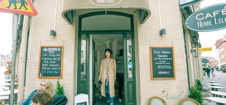 Cafe Hebbe Lelle2