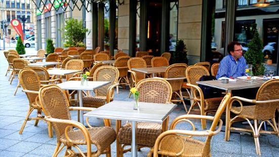 Brasserie Am Gendarmenmarkt