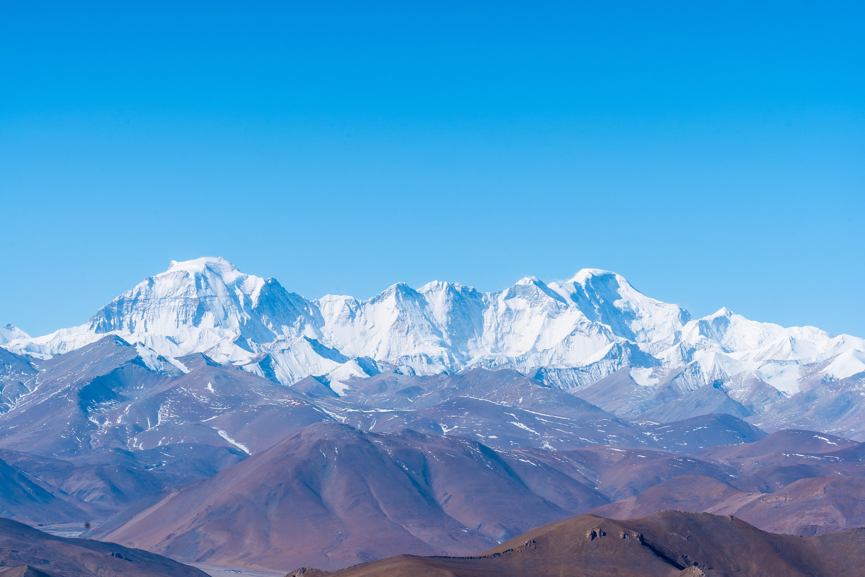 초오유 산