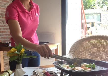 La Table Khmere - Cooking Class