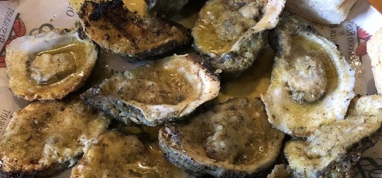 Drago's Seafood Restaurant2