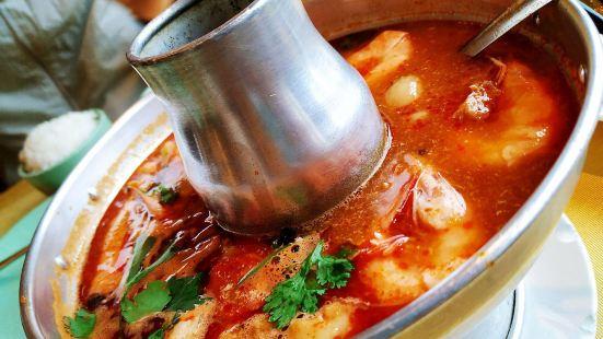 金象灣泰國餐廳(大洋晶典冠亞店)