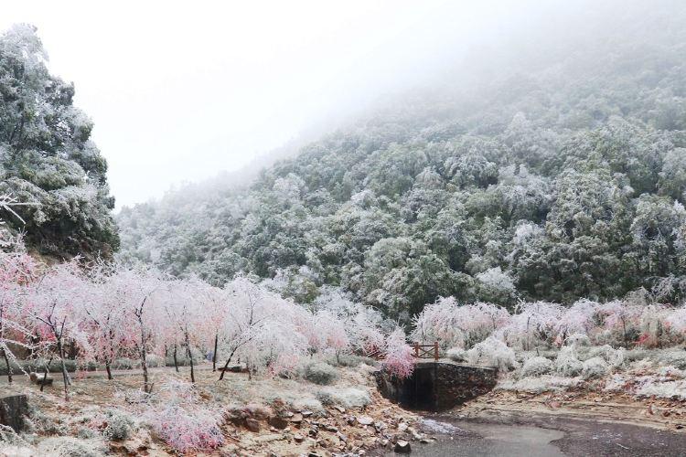 유계강 국립공원