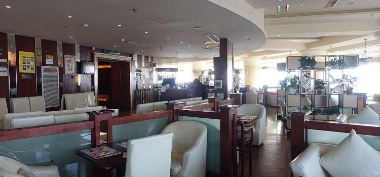 意卡菲·觀景旋轉餐廳(中農信店)1