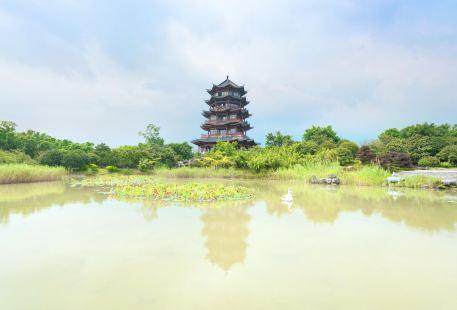 Guilin Garden Show Park