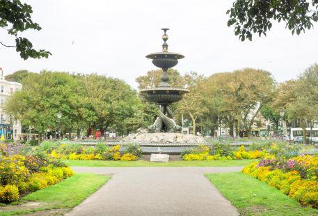 Steine Gardens