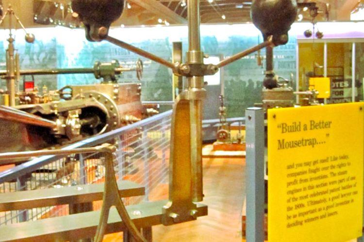 ワルシャワ技術博物館2
