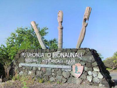霍那伍國家歷史公園