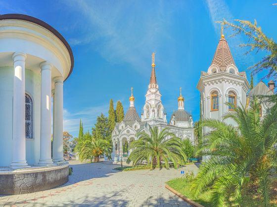天使長米迦勒大教堂