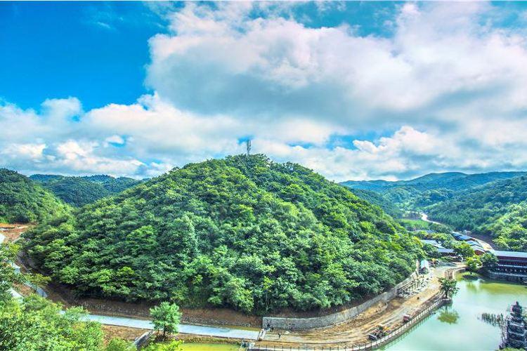漢水源森林公園3