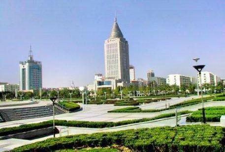 Xinshiji Square