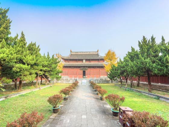 Tongcheng Confucius Temple