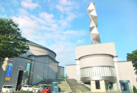 水戶藝術館