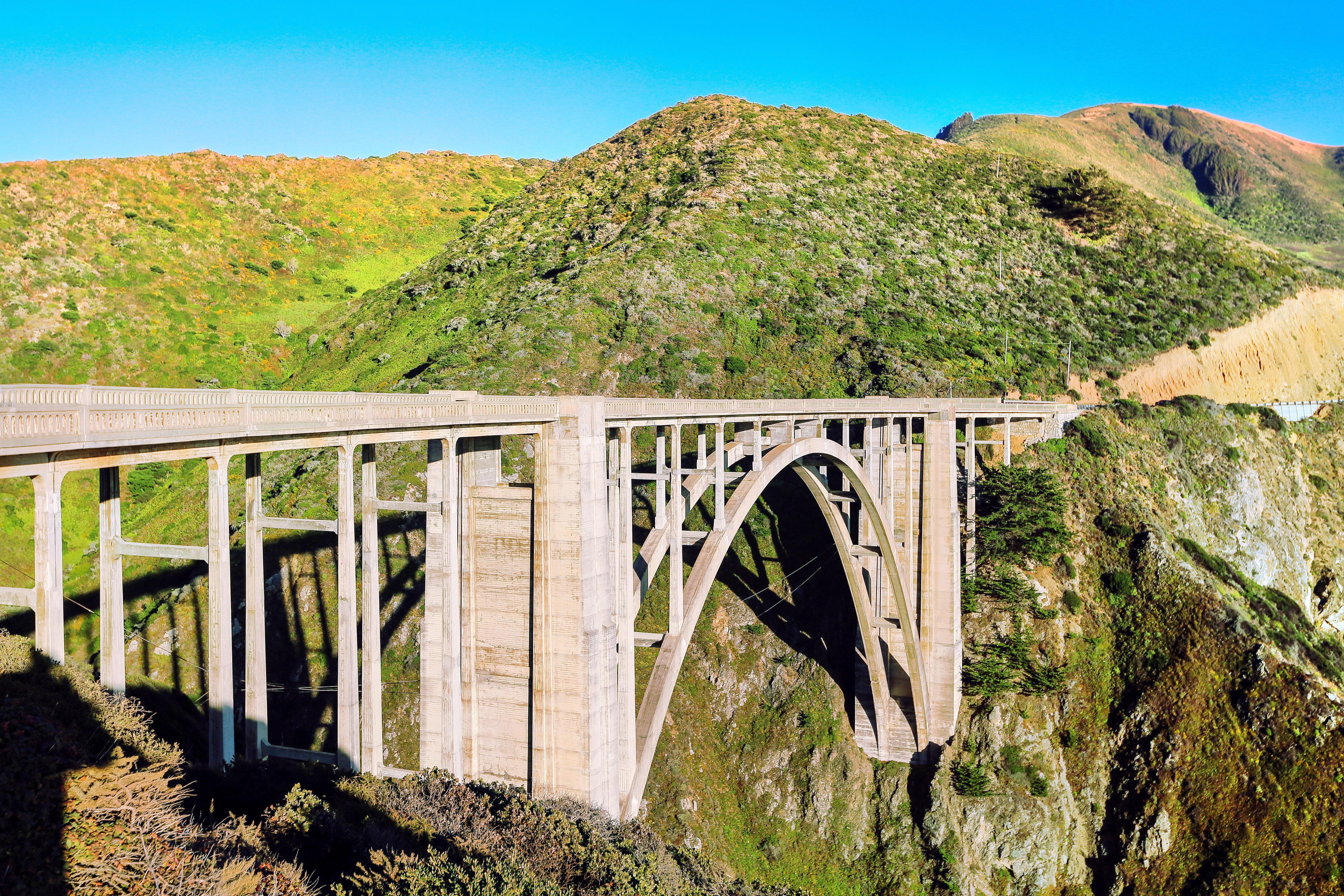 比克斯比河大橋