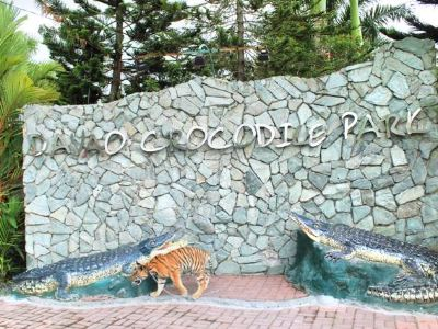 Davao Crocodile Park