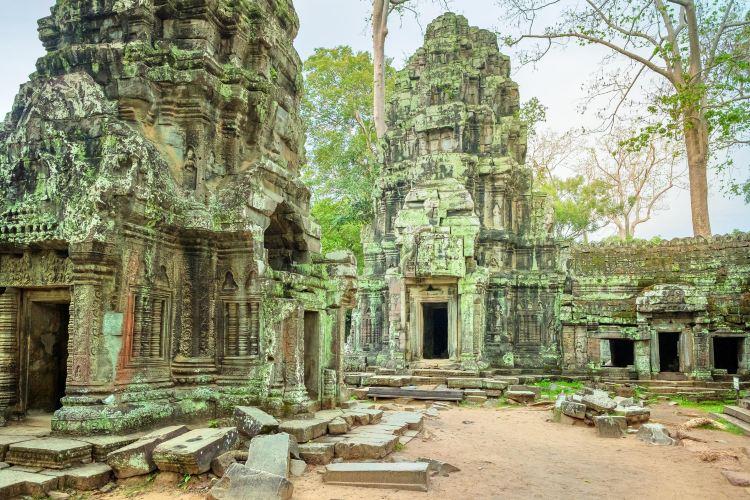 托瑪農神廟