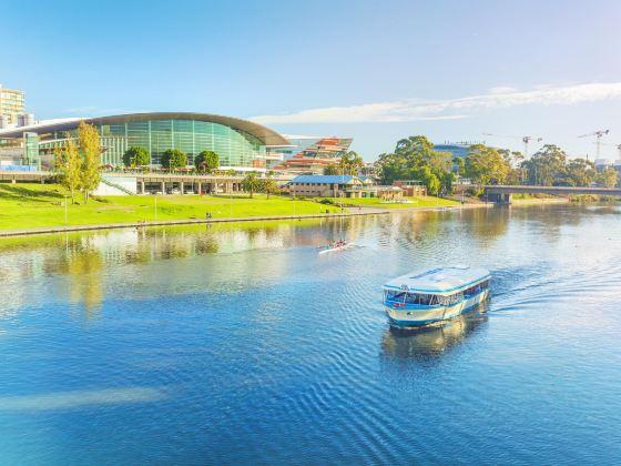 Adelaide River