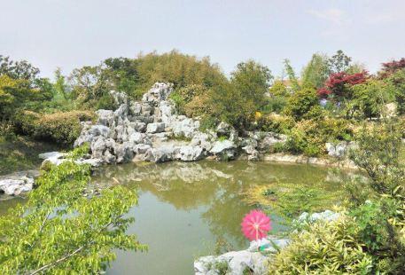 太倉牡丹園山莊