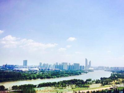 Jiangxin Continent