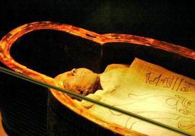 Mummyfication Museum