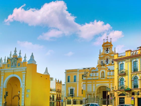 Basilica de Macarena