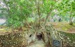 Ancient City Wall, Youyi Pass Scenic Area
