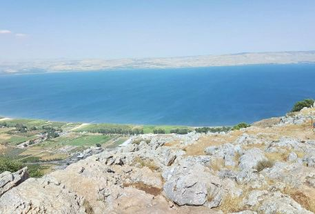 Arbel Nature Reserve
