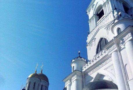 Spaska Church