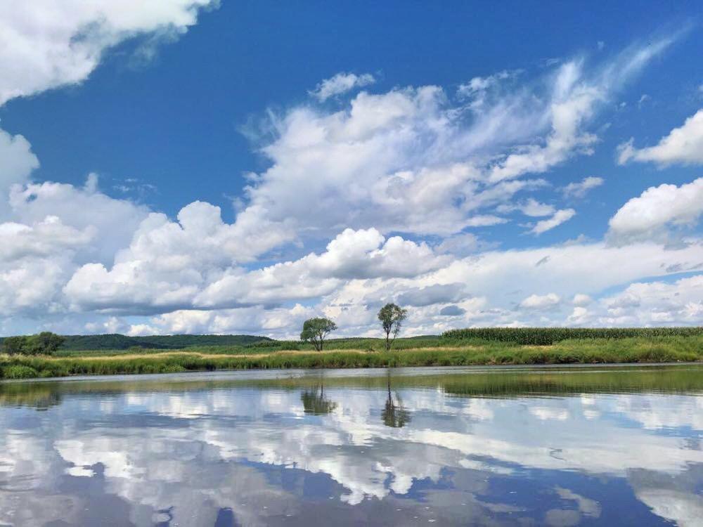 遜克農場石景山莊旅遊度假區