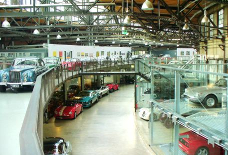 Classic Remise Dusseldorf