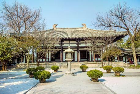 Jianzhen Memorial Hall