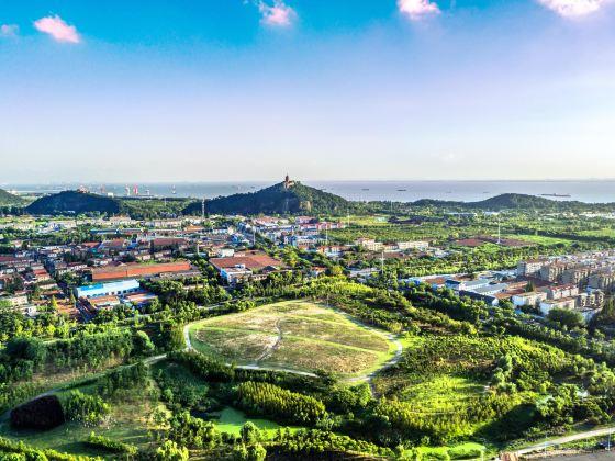 Junshan Mountain