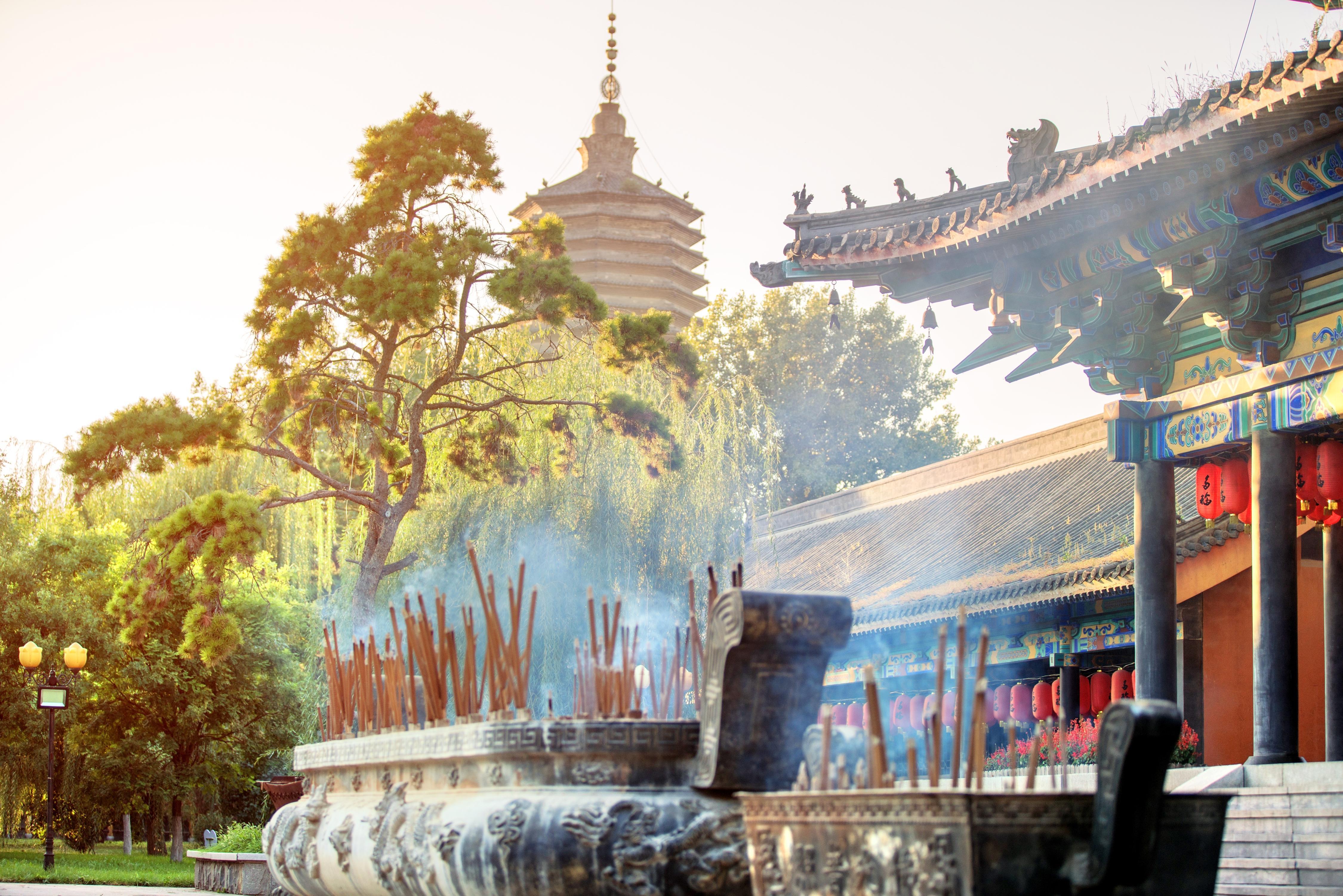 Guangyou Temple