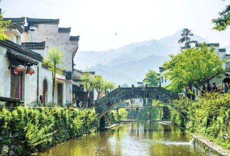 Longchuan Scenic Area