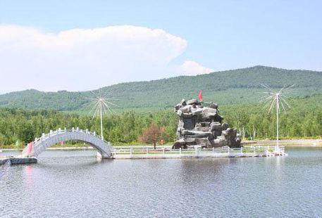 西大圈森林公園